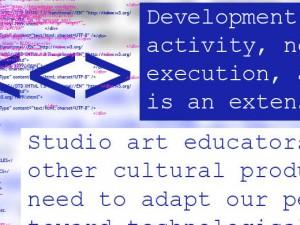 Code Literacy Poster