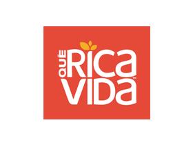 Que Rica Vida Website Redesign